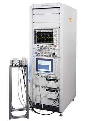 Kesight NX5730A Memory Test system photo
