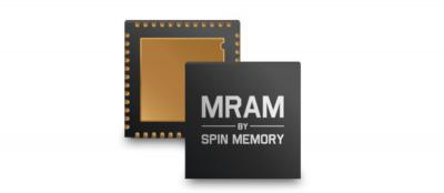 MRAM by Spin Memory photo