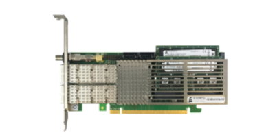 Everspin nvNITRO NVMe PCIe STT-MRAM card photo