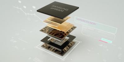 Samsung eMRAM image
