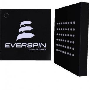 Everspin 128Kb automotive MRAM photo