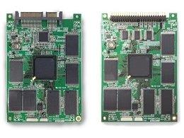 Buffalo MRAM-cache SSD photo